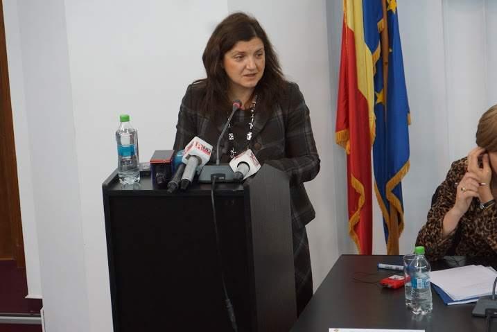 """Raluca Prună le cere scuze celor din Drumul Taberei: """"Chiar nu era cazul să mă plâng eu de metrou"""""""