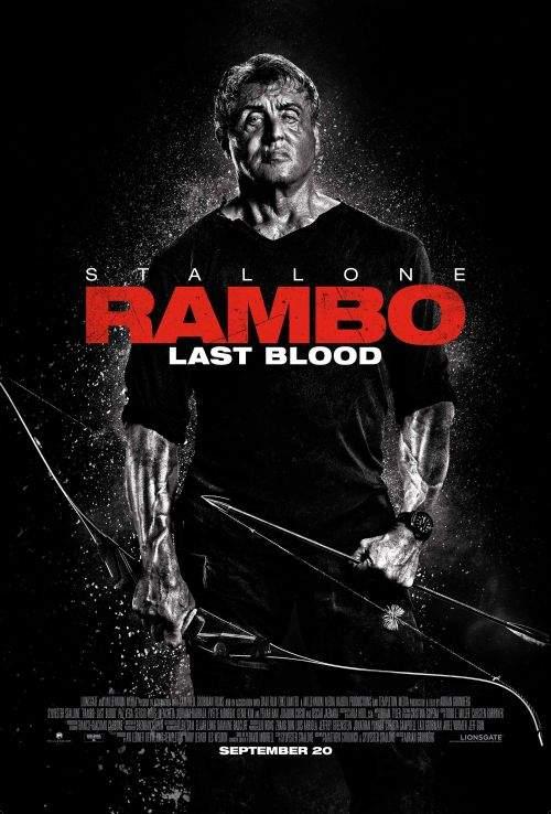 Rambo: Last Blood (2019) – Aicăn, bro