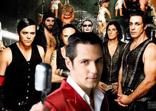 Deşi biletele nu prea se vindeau, concertul Rammstein a fost salvat. Cântă Bănică în deschidere!
