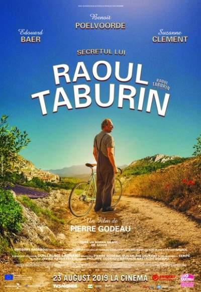 Raoul Taburin (2018) – Niște roți ajutătoare?…