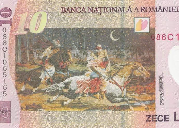 """Cocalarii au depus o petiţie la BNR, cerând ca """"Răpirea din serai"""" să fie tipărită pe bancnote"""