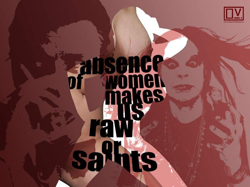 Raw or saints