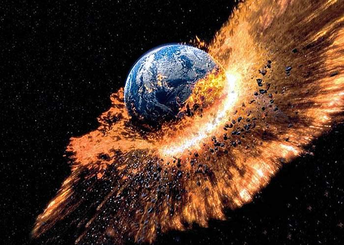 Specialiştii spun că războiul şi mega-seismul anunţate pentru 2012 n-au legătură cu sfârşitul lumii!