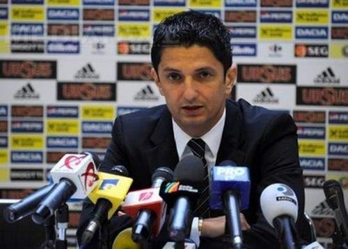"""Răzvan Lucescu: """"Să demisioneze tata, că el mi-a făcut echipa!"""""""