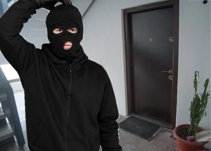 Un român care recicla becuri de pe casa scării a fost prins şi a luat 4 ani cu executare
