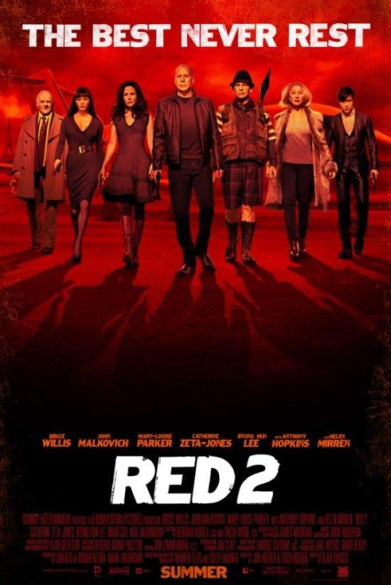 RED 2 – Acţiunea, noua viagra?