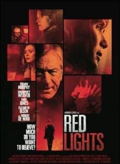 Red Lights – Psychic-cu-de-toate, de zici că-i Antichristu', frate!