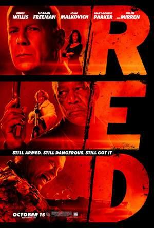 RED – pensionari greu de ucis!!!