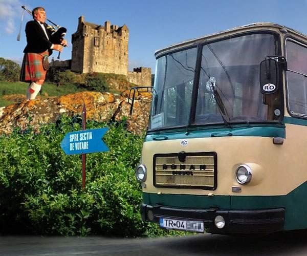 10 lucruri despre referendumul din Scoţia