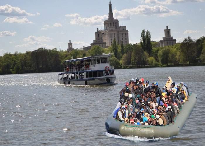 10 efecte ale crizei refugiaţilor asupra românilor