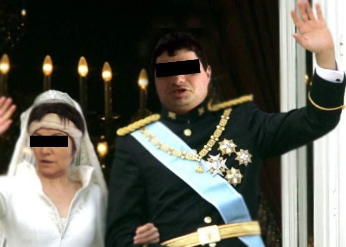 Pentru că prinţul Felipe cerea prea mulţi bani, noul rege al Spaniei va fi un român din Bârlad