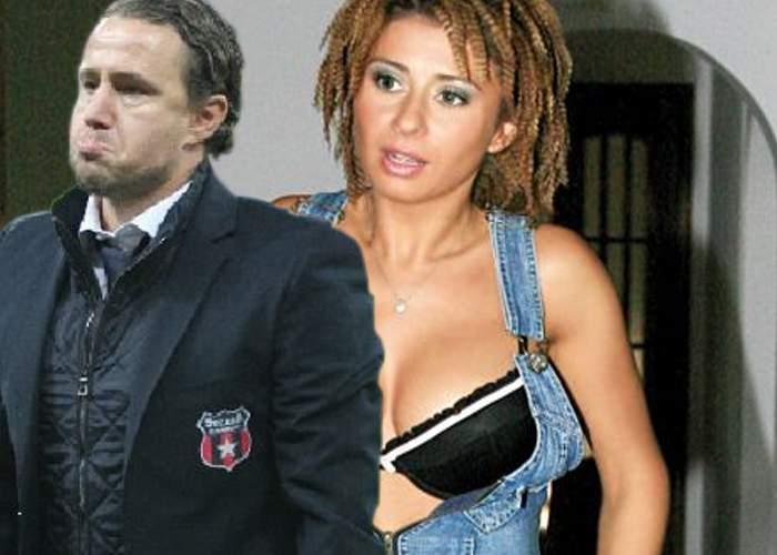 """Toate cluburile care-i fac oferte lui Reghe pun aceeaşi condiţie: """"Pe Anamaria Prodan o laşi acasă!"""""""