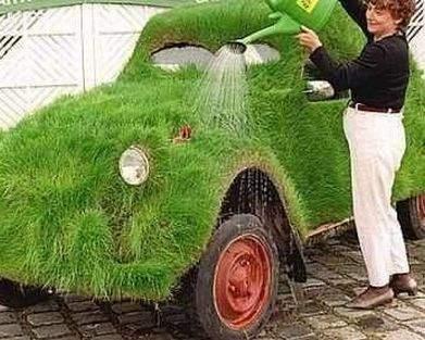 Un service auto din Bucureşti oferă reparaţii naturiste pentru maşini