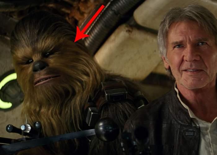 Foto! Fanii din România, în extaz! Remus Cernea apare în noul Star Wars