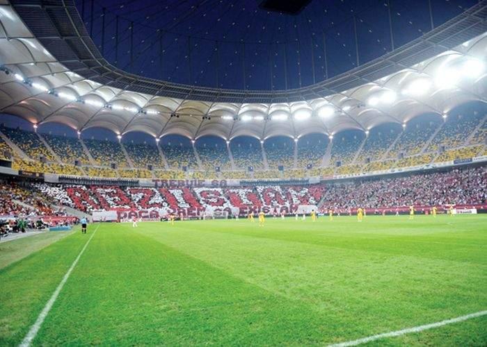 Meme Stoica cere renumărarea spectatorilor de la meciul lui Dinamo cu Metalist