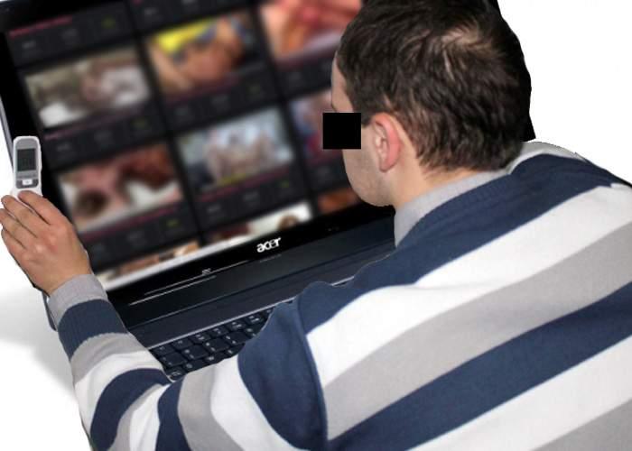 O nouă modă! Românii îşi pun repartitoare pe laptop, să plătească mai puţin la internet