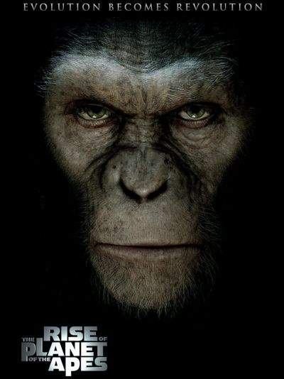 Rise of the Planet of the Apes – Pe timpuri, maimuţele erau mai inteligente!!!