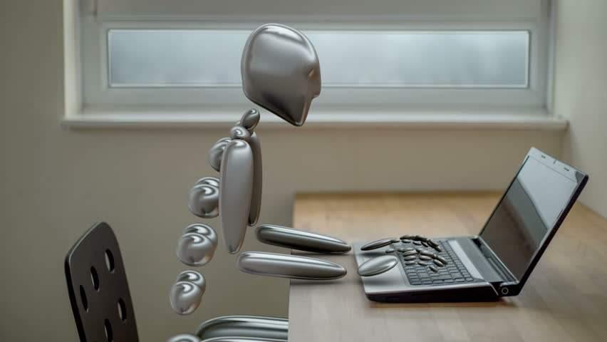 Drama roboților de primă generație: nu se pot angaja la stat, că n-au nicio rudă acolo