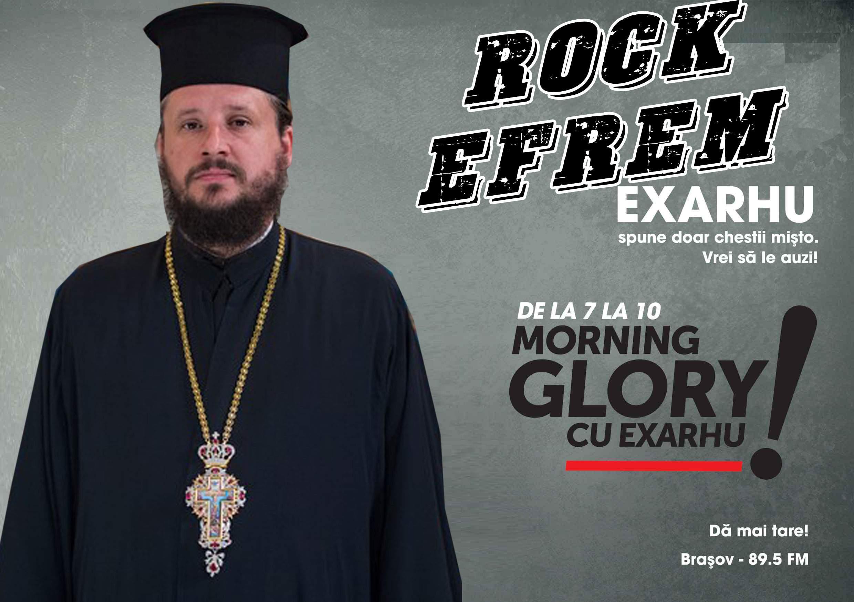 Trinitas lansează Rock Efrem, un post de radio creștinesc care va da rock