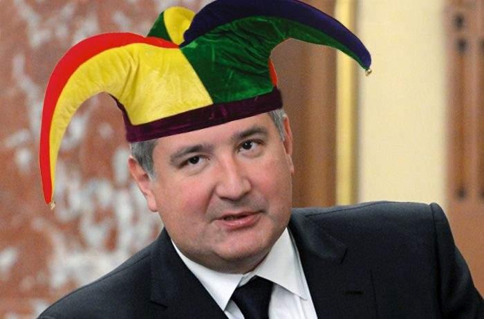 O viață de ratat! Alte 10 momente în care lui Dmitri Rogozin i s-au interzis diverse lucruri