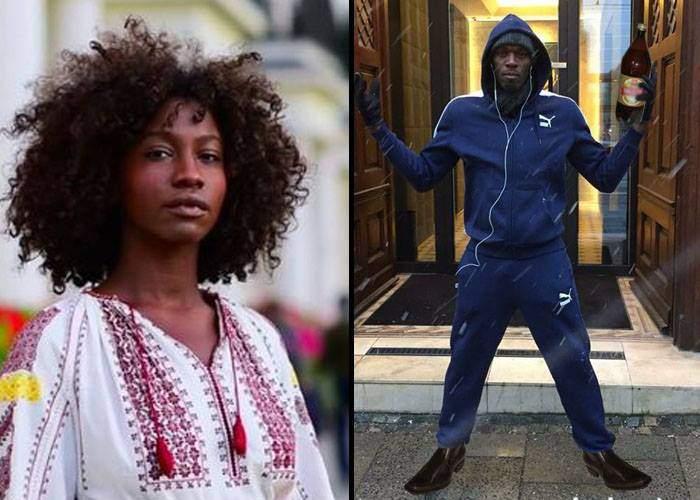 Scandal escaladat după ce o altă persoană de culoare a fost filmată în costumul nostru naţional, treningul
