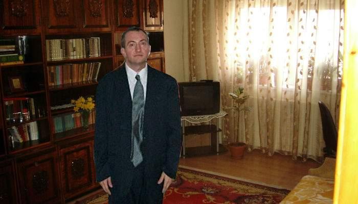 Caz patologic bizar! Un român trăieşte de 20 de ani fără bormaşină