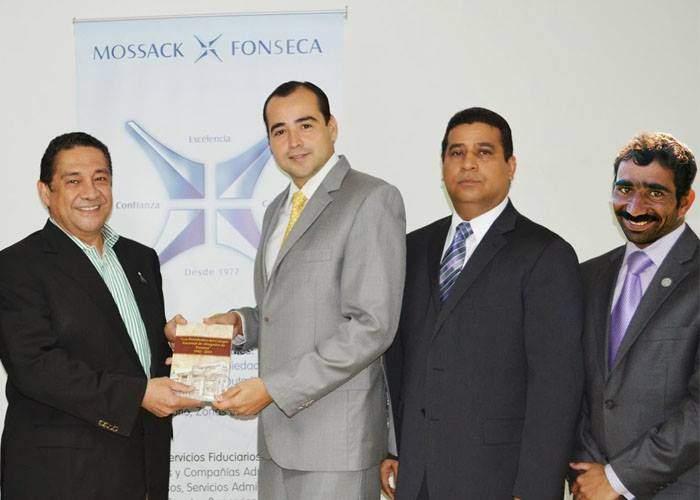 Românii, tot români. Pe lângă banii ascunși în Panama își angajaseră și câteva rude pe-acolo