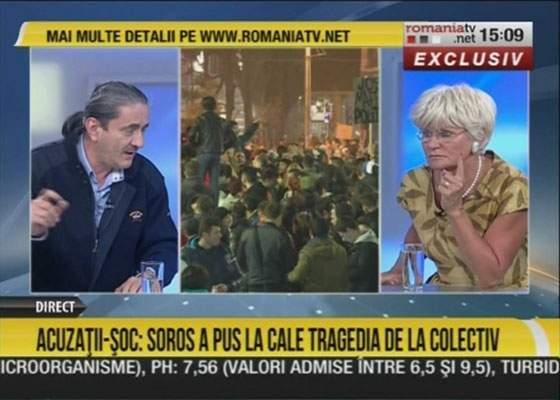 Probleme cu salariile la Romania TV! Acum angajații mănâncă căcat și de foame, nu doar de plăcere