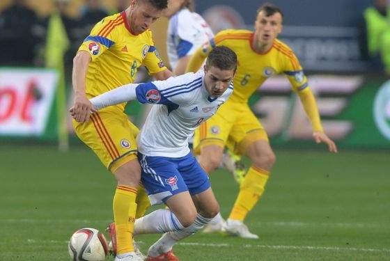 Surse! Trimişii cluburilor feroeze au pus ochii pe mai mulţi jucători români