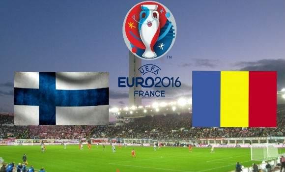 Live Text: România-Finlanda