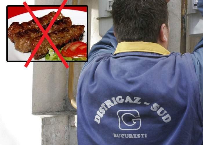 """Detectoarele de gaze le fac românilor viaţa un calvar: """"Acum, când mănânc mici, trebuie să ies să râgâi afară"""""""