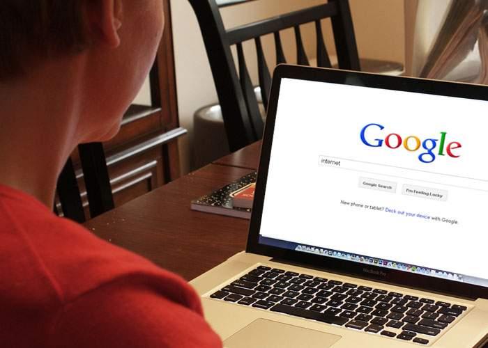 Studiu: Românii cu acces la internet, mai proşti cu 10% faţă de conaţionalii lor