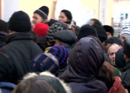 Meteo! Multor români le plouă în gură