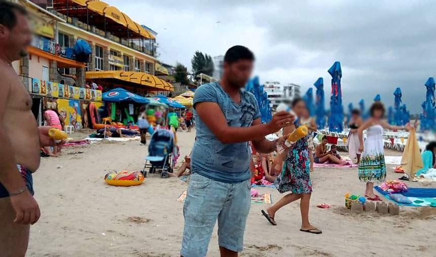 13 obiceiuri ale românilor pe plajă