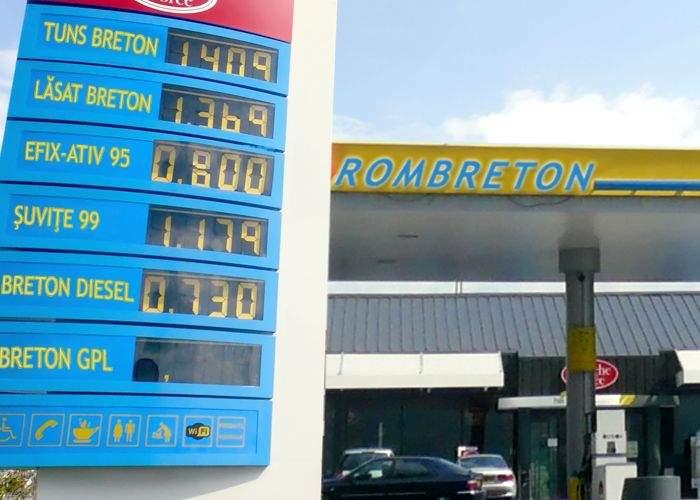 Geta Voinea, audiată din nou în dosarul privatizării Rombreton