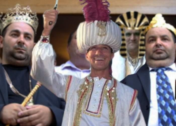 Dezastru demografic! Până în 2050 numărul regilor romi îl va depăşi pe cel al românilor