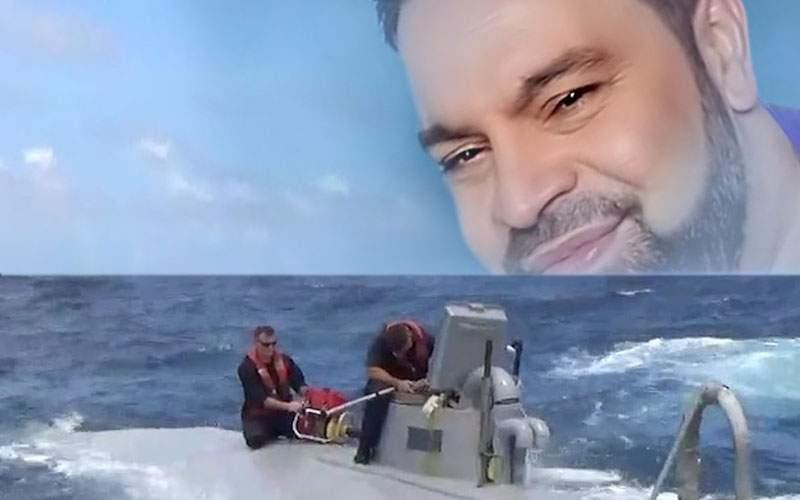 Submarin cu 2 tone de cocaină, descoperit în cada lui Florin Salam
