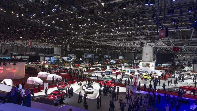 Zece lucruri despre Salonul Auto de la Geneva