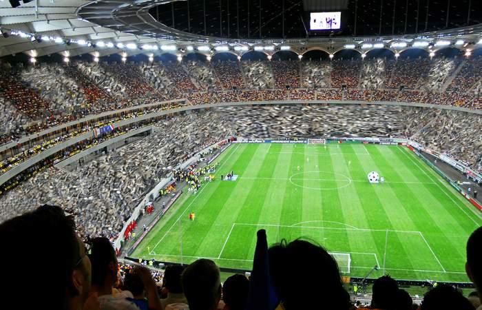 Lovitură pentru steliști! UEFA taie numărul de locuri la 30%, ca să fie loc pentru scuipat seminţe