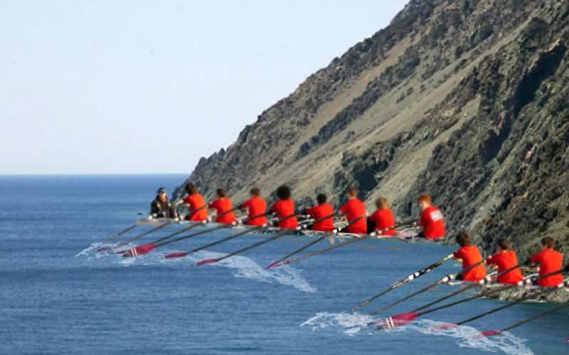 În sfârşit! Românii blocaţi în Samothraki vor primi vâsle, să aducă insula la mal