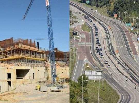 România răspunde insultelor Suediei: Mai bine săraci cu catedrală, decât bogaţi cu autostrăzi!