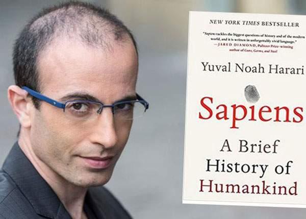 Unui corporatist i s-a tăiat badge-ul pentru că n-a știut cine e Yuval Noah Harari