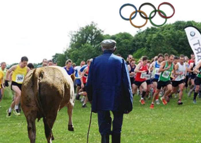 10 lucruri pe care nu le știați despre satul Olimpic din județul Londra