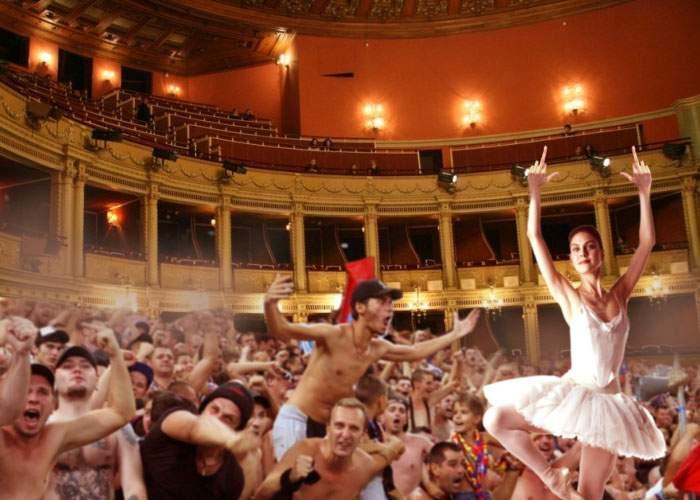 10 lucruri despre scandalul de la Operă