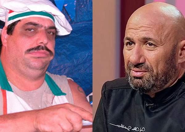 """Scărlătescu, în pericol? Producătorii """"Chefi la cuțite"""", în discuții cu un bucătar și mai urât"""