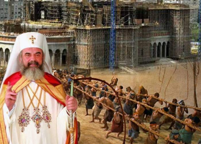 Adio weekend! Românii vor fi obligaţi să lucreze 2 zile pe săptămână la Catedrala Neamului