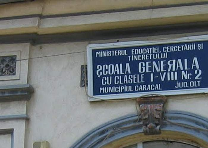 Probleme la Evaluarea Naţională în Caracal: profesorii corectori nu ştiau să citească!