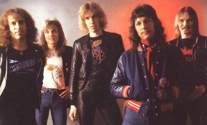 Concertul trupei Scorpions în România, anulat după ce tentativa de înviere a membrilor formației a eșuat