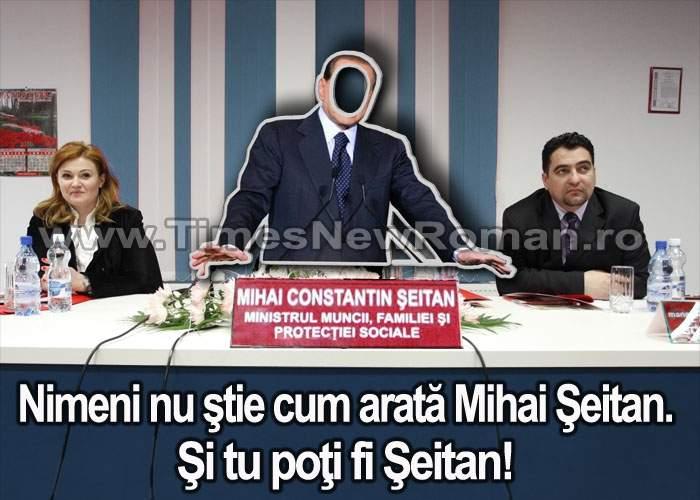 Cine este Ministrul Şeitan?