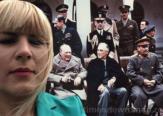 Galerie Foto: Elena Udrea, colecție de selfie-uri pentru istorie